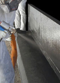 Grand Rapids Protective Polyurea Coatings